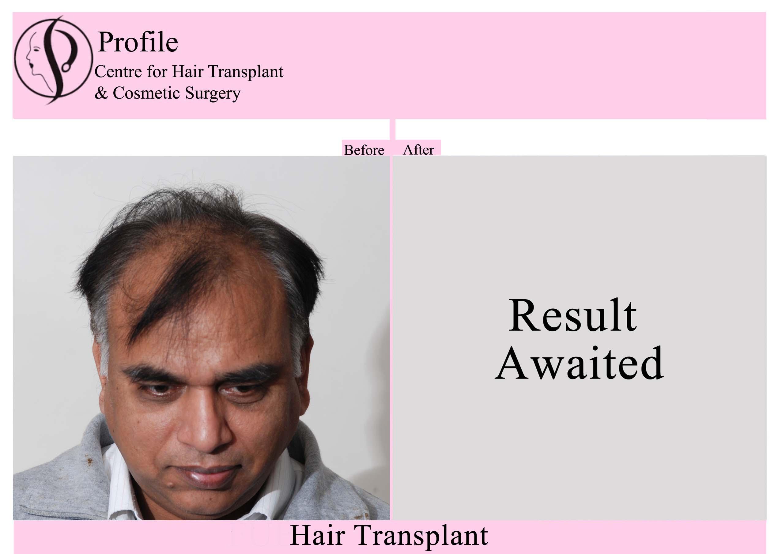 Dr. Rajesh Arya