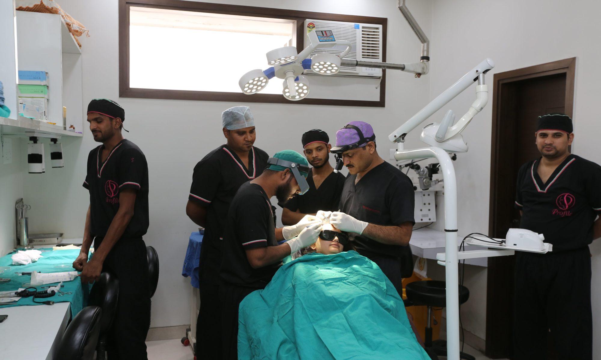 dr vikas gupta - Hair Transplant surgeon india
