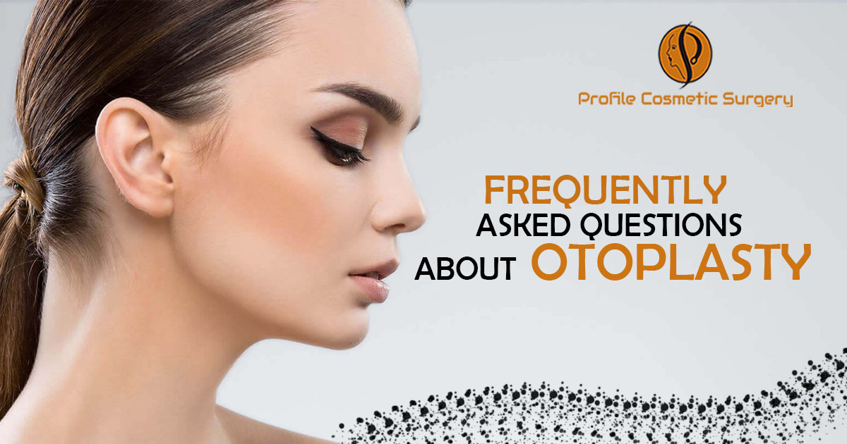 FAQ Otoplasty
