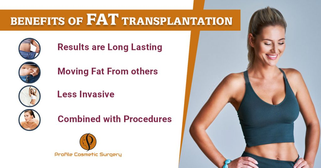 Benefits of Fat Transplantation