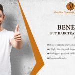 Benefits of FUT hair transplantation method