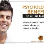 Psychological Benefits of a Hair Transplant