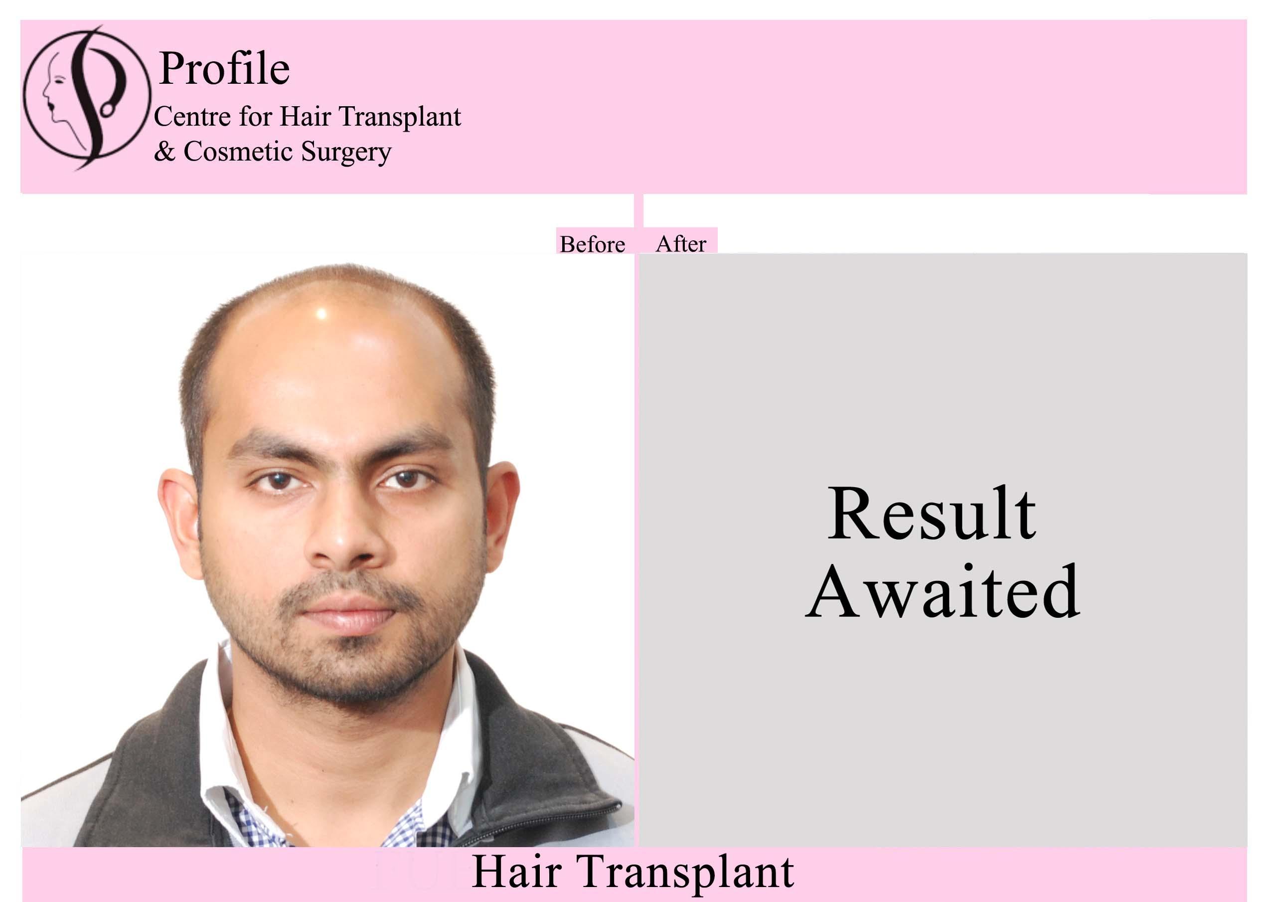 Dr. Sahil Garg